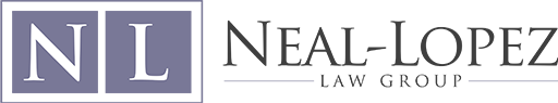 neal lopez law group Logo